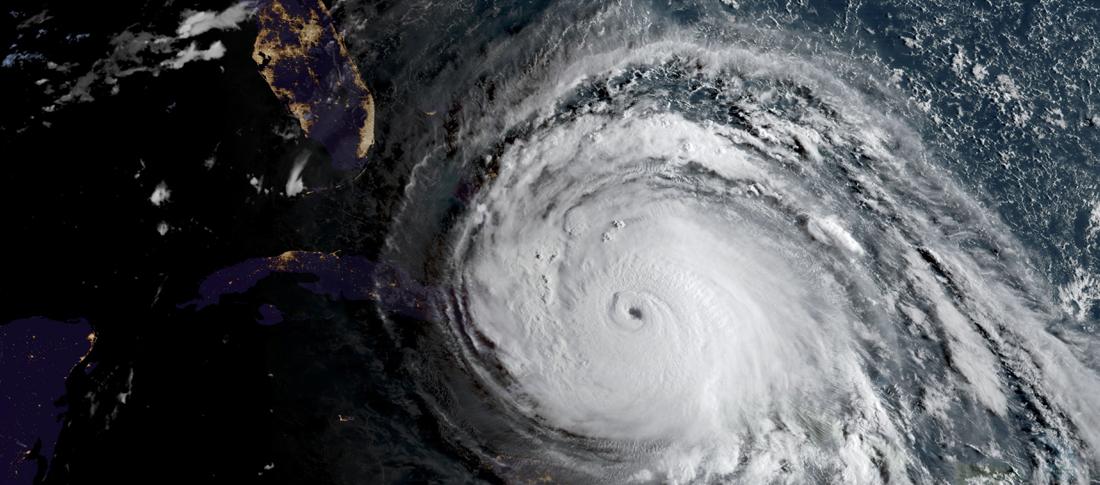 Hurricane Irma South Florida
