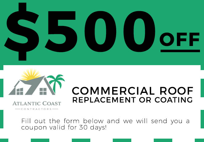 500-off-commercial-roof coupon